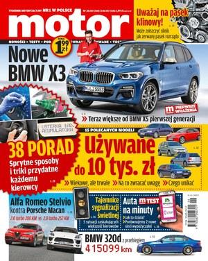 """""""Motor"""" 26/2017 /Motor"""