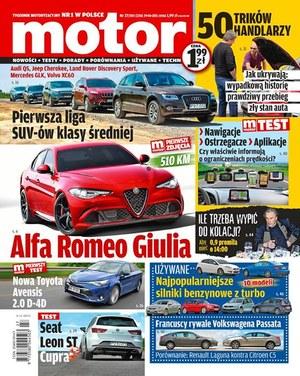 """""""Motor"""" 27/2015 /Motor"""