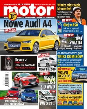 """""""Motor"""" 28/2015 /Motor"""