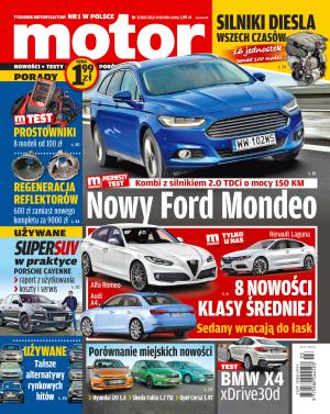 """""""Motor"""" 3/2015 /Motor"""
