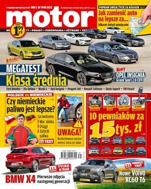 """""""Motor"""" 31/2017 /Motor"""