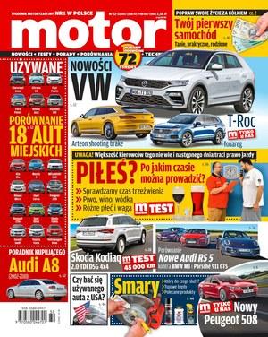 """""""Motor"""" 32-33/2017 /Motor"""
