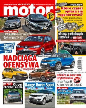 """""""Motor"""" 34/2014 /Motor"""