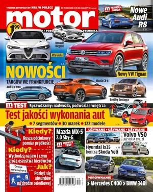 """""""Motor"""" 39/2015 /Motor"""