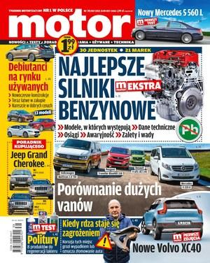 """""""Motor"""" 39/2017 /Motor"""