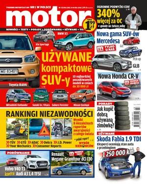 """""""Motor"""" 43/2016 /Motor"""
