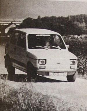 """""""Motor"""" 47/1981 /Motor"""