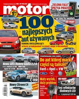 """""""Motor"""" 48/2016 /Motor"""