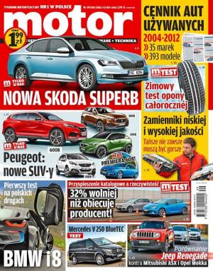 """""""Motor"""" 49/2014 /Motor"""
