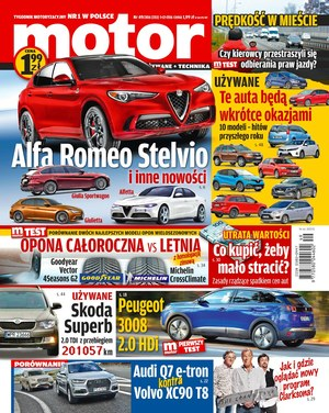 """""""Motor"""" 49/2016 /Motor"""