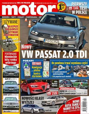 """""""Motor"""" 50/2014 /Motor"""