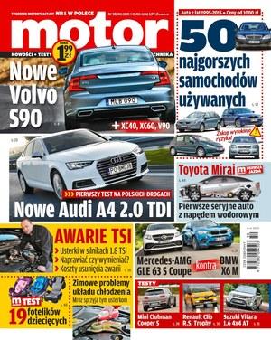 """""""Motor"""" 50/2015 /Motor"""