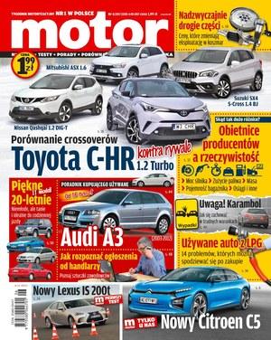 """""""Motor"""" 6/2017 /Motor"""