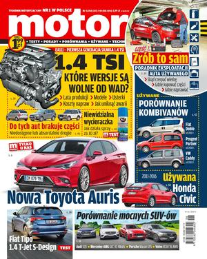 """""""Motor"""" 6/2018 /Motor"""