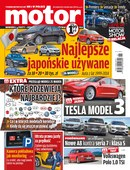 """Motor"" nr 11/2018"
