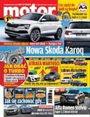 """Motor"" nr 21/2017"