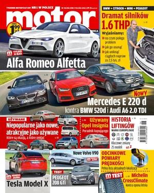 """""""Motor"""" nr 26/2016 /Motor"""