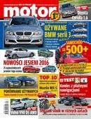 """Motor"" nr 34/2016"