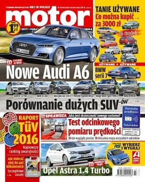 """""""Motor"""" nr 47/2015 /Motor"""