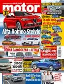 """Motor"" nr 49/2016"