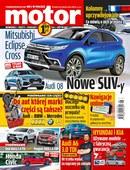 """Motor"" nr 8/2017"
