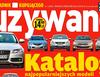 """""""Motor"""" - Poradnik Kupującego Samochody Używane 1/2017"""