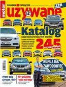 """""""Motor"""" Poradnik Kupującego - Samochody Używane"""