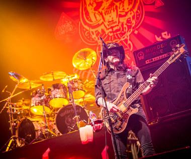 Motörhead w Warszawie - 6 lipca 2015 r.