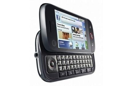 Motorola DEXT - wygląda standardowo, podobnie się ją obsługuje. Dobrze, że Motorola wraca do formy /materiały prasowe