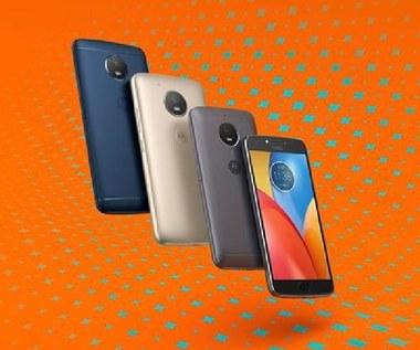 Motorola E4 i E4 Plus oficjalnie