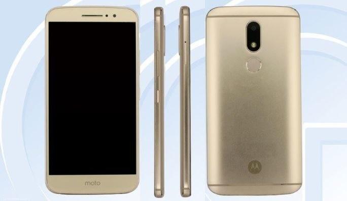 Motorola Moto M /TENAA /Internet