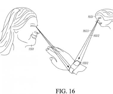 Motorola patentuje smartwatcha z dwoma ekranami