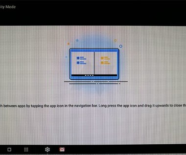 Motorola pracuje nad tabletem z Androidem