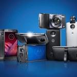 Motorola prezentuje nowe Moto Mods