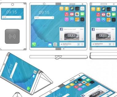 Motorola też pracuje nad składanym smartfonem