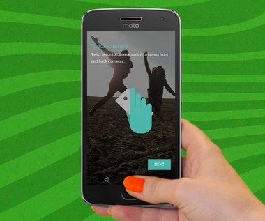 Motorola wraca - G5 i G5 Plus oficjalnie w Polsce
