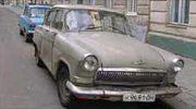 Motoryzacja na Ukrainie