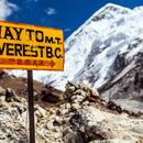 Mount Everest nie jest najwyższym szczytem Ziemi