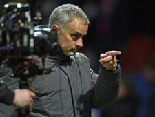 """Mourinho powiedział """"prawdę"""" i wyszedł z konferencji"""