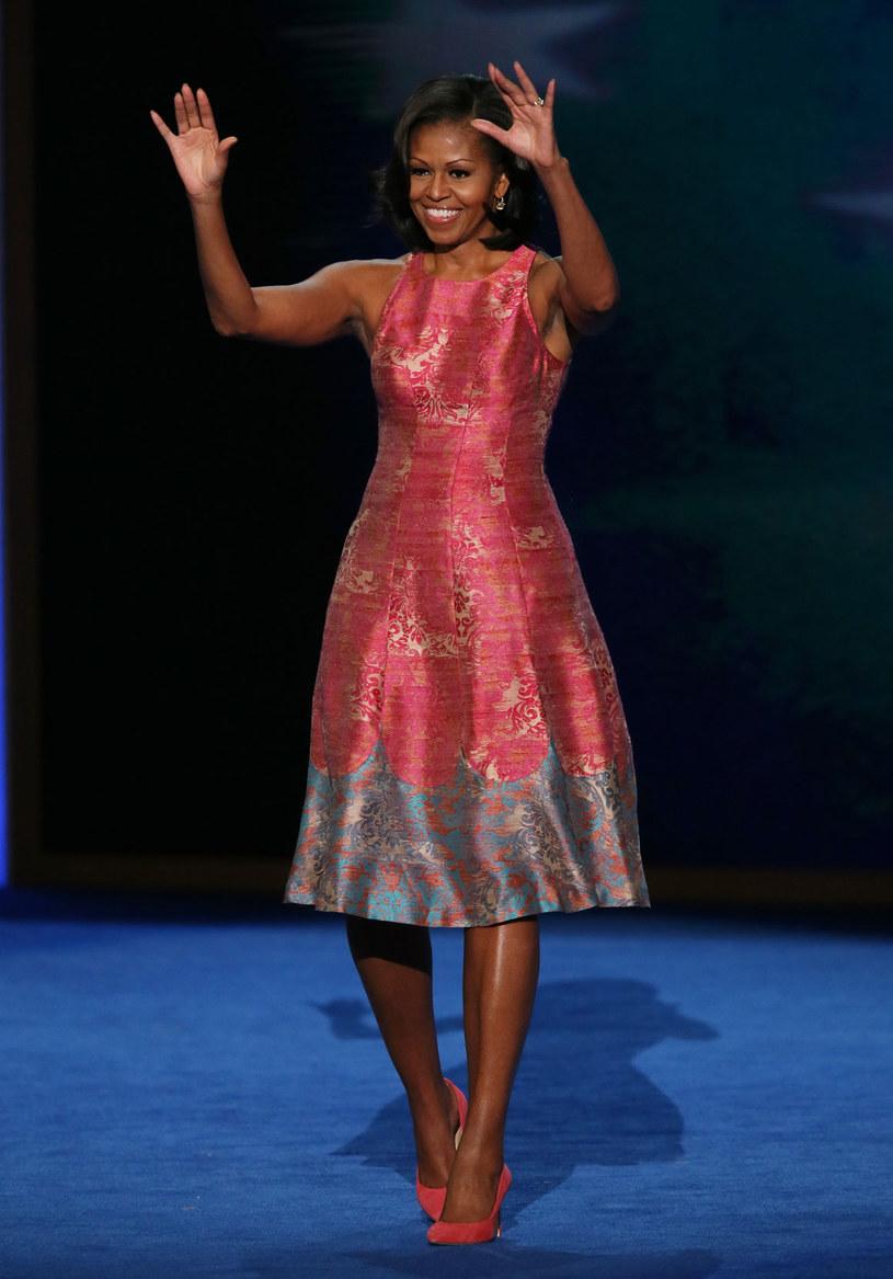 Mówią, że gdyby nie ona Baracka obama nigdy nie zostałby prezydentem /Getty Images/Flash Press Media