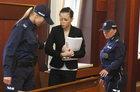 Mowy końcowe w procesie Katarzyny W.