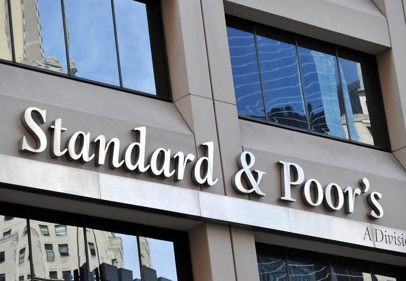 Możemy przyjąć, że agencja ratingowa Standard&Poor's się pospieszyła /AFP