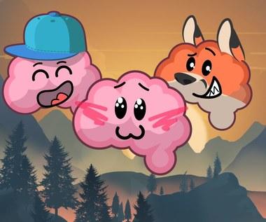 Mózgastyczna gra logiczna Dot Brain właśnie zadebiutowała w App Store i Google Play