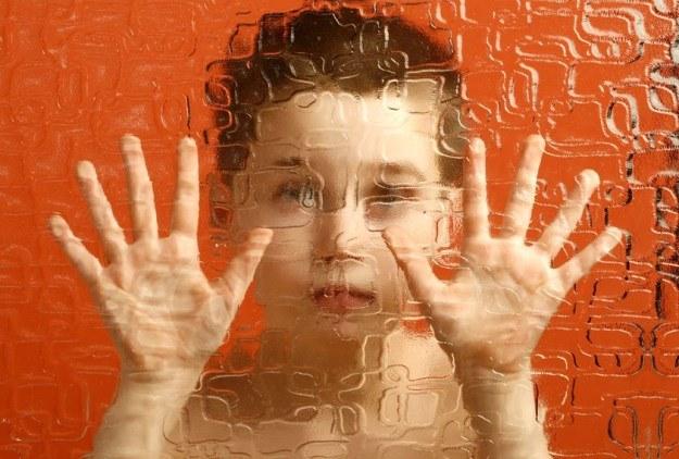 Mózgi autystycznych dzieci pracują na wyższych obrotach niż ich rówieśników /©123RF/PICSEL