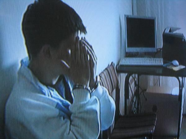Mózgiem grupy był 19-letni Mateusz /INTERIA.PL