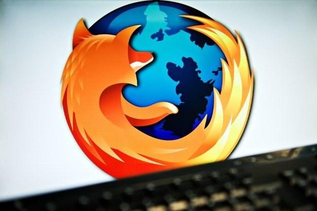 Mozilla ma poważne trudności z przygotowaniem kolejnej wersji Firefoksa /AFP
