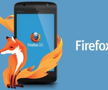 Mozilla oficjalnie kończy z Firefox OS