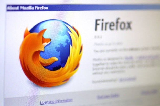 Mozilla spersonalizuje treść odwiedzanych przez nas stron /©123RF/PICSEL