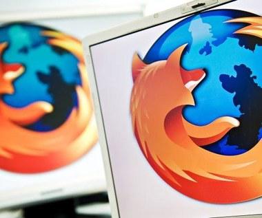 Mozilla udostępniła nową wersję przeglądarki Firefox