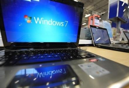 Możliwość wynajmowania Windowsa może zrewolucjonizować rynek oprogramowania /AFP